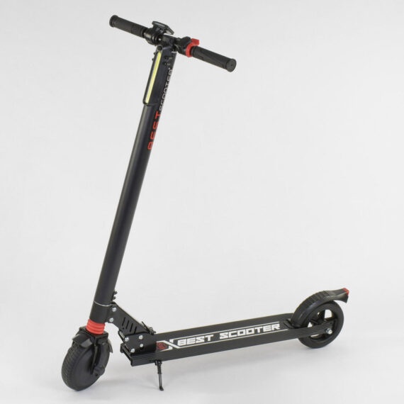 "Электросамокат BestScooter 6,5"" - Черный"