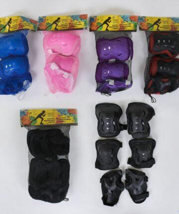 Защита детская без шлема